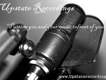 Upstate Recordings & Management