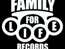 FAMILY FOR LIFE RECORDS
