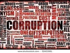 Corrupt System Headquarters