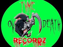 Tyme 0v Death Recordz