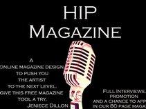 Hip Newz Magazine