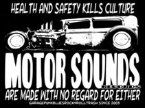 Motor Sounds Records