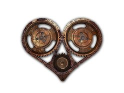 Rusted Heart Collective