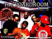 Big Boy Entertainment Music