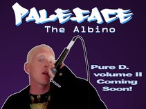 PALEFACE RYDER PRODUCTIONS