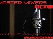 Master Mixers Inc.