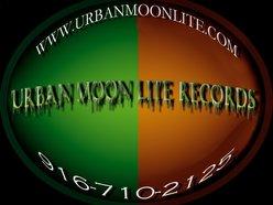 Urbanmoonliterecords