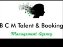 BCM Talent & Booking Management Agency