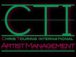 CTI Artist Management