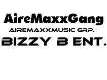 AIREMAXXMUSIC - BIZZY B ENTERTAINMENT