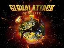 GLOBAL ATTACK MIXTAPES Series