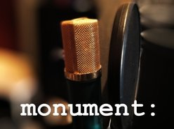Monument: Media, Production, and Recording
