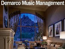 Demarco Music Management