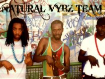 Natural Vybz Productions