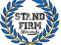 STAND FIRM RECORDS