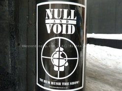 Null- and Void Ent