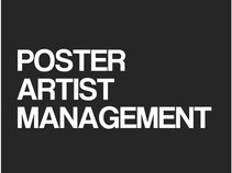 Poster Artist Management