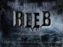 ReeB LiVe! Entertainment