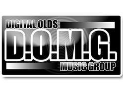 Digital Olds Music Group