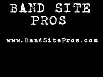 Band Site Pros