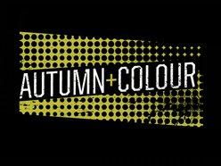 Autumn + Colour