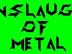 Onslaught Of Metal