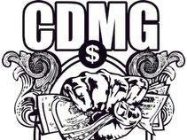 CrookeDollar Music Group
