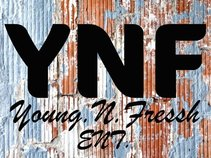 Young & Fresh Entertainment