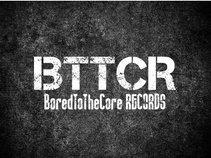BoredToTheCore RECORDS (BTTCR)
