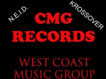 CMG Records