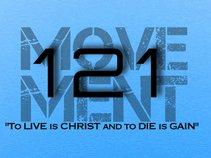1Twenty1 Movement