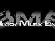 Block Musik Ent