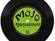 MoJo Music Management LLP