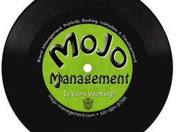 MoJo Music Management LLP