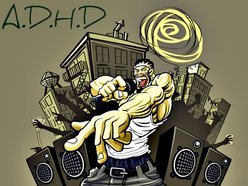 A.D.H.D (A)udio (D)openess in (H)igh (D)efinition