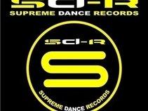 SUPREME DANCE RECORDS