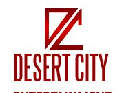 Desert City Entertainment