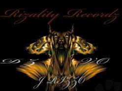 Rizality Recordz