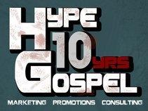 HypeGospelMusic