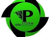 P-storm Ent