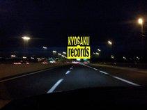 KYOSAKU RECORDS