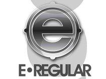 E-REGULAR RECORDINGS/HOME OF DUBKINETIC