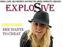 Explosive Magazine