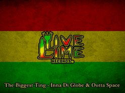 Live Lime Records