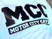 Motor City Cartel Entertainment