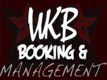 WKB Booking and Management