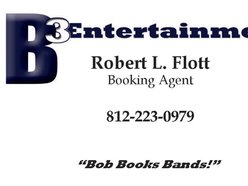 B3 Entertainment Consultants