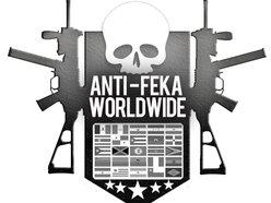 Antifekas Mundial