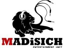 Madisich Entertainment Unit