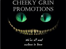 Cheeky Grin Promotions